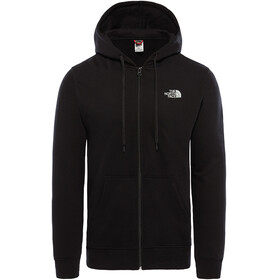 The North Face Open Gate Midlayer Herrer grå